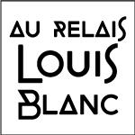 Au Relais Louis Blanc